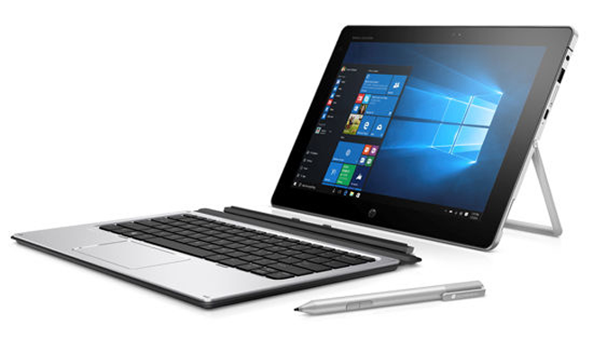 2 in 1 & Touchscreen Laptops